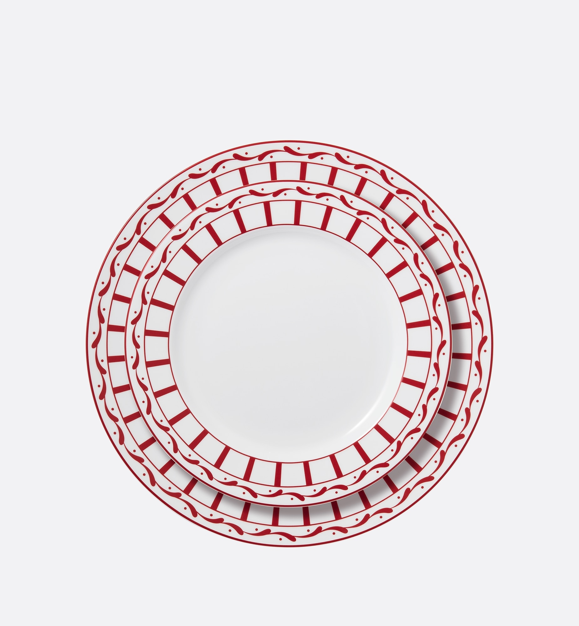 Decorative Plate  Detailed view Open gallery