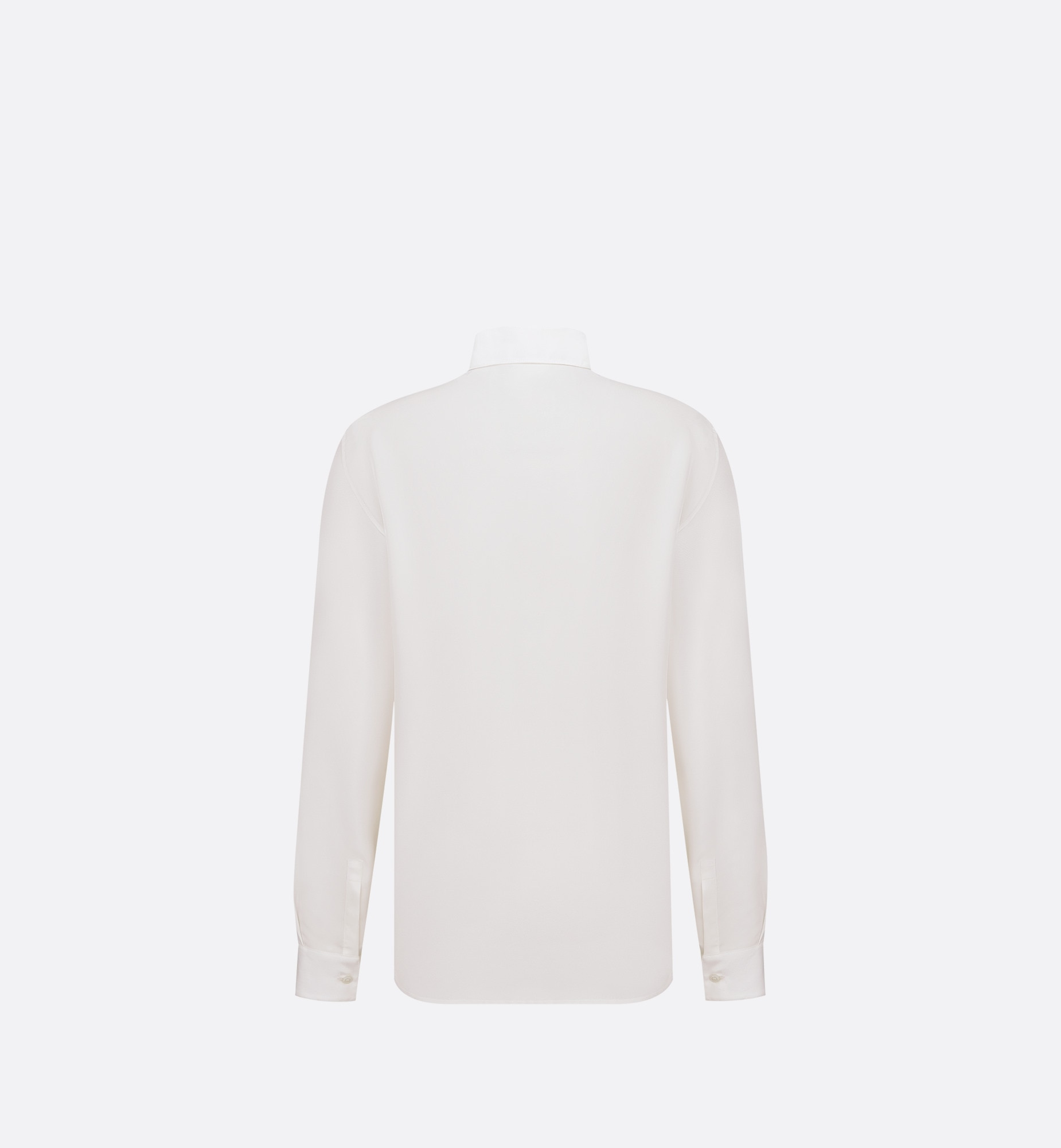 DIOR AND PETER DOIG Shirt Back view Open gallery