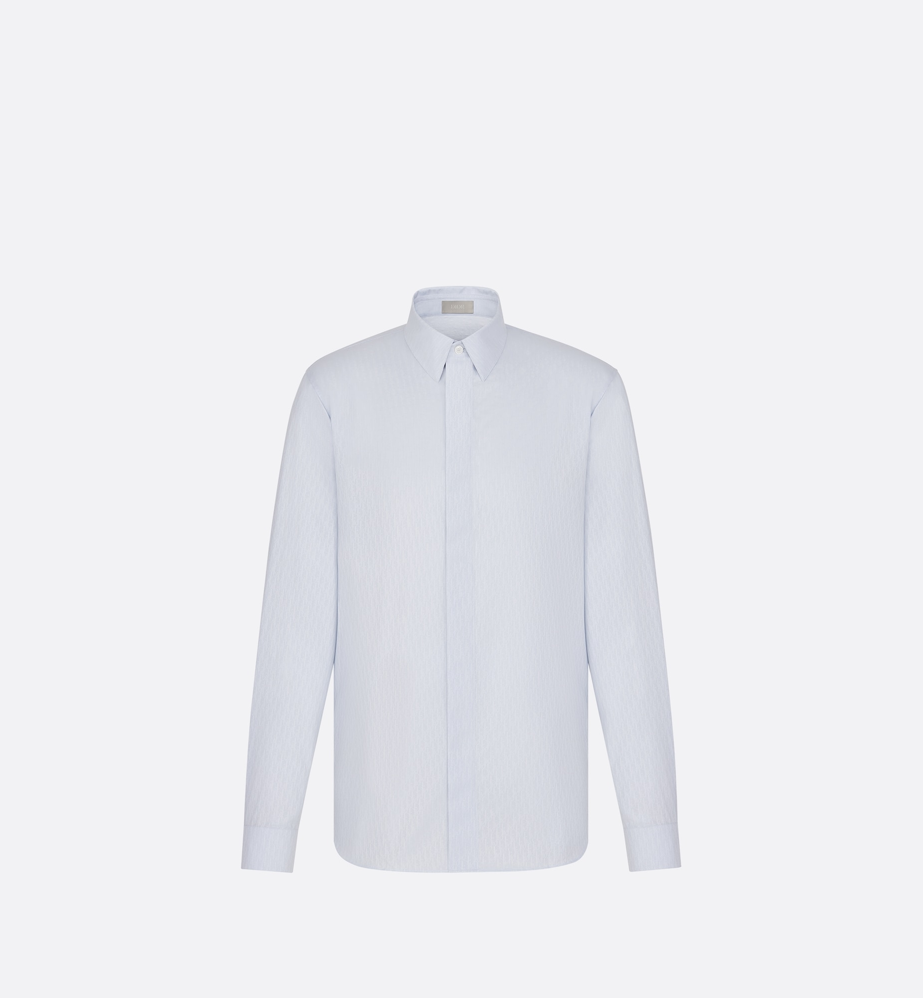 Dior Oblique Shirt Front view