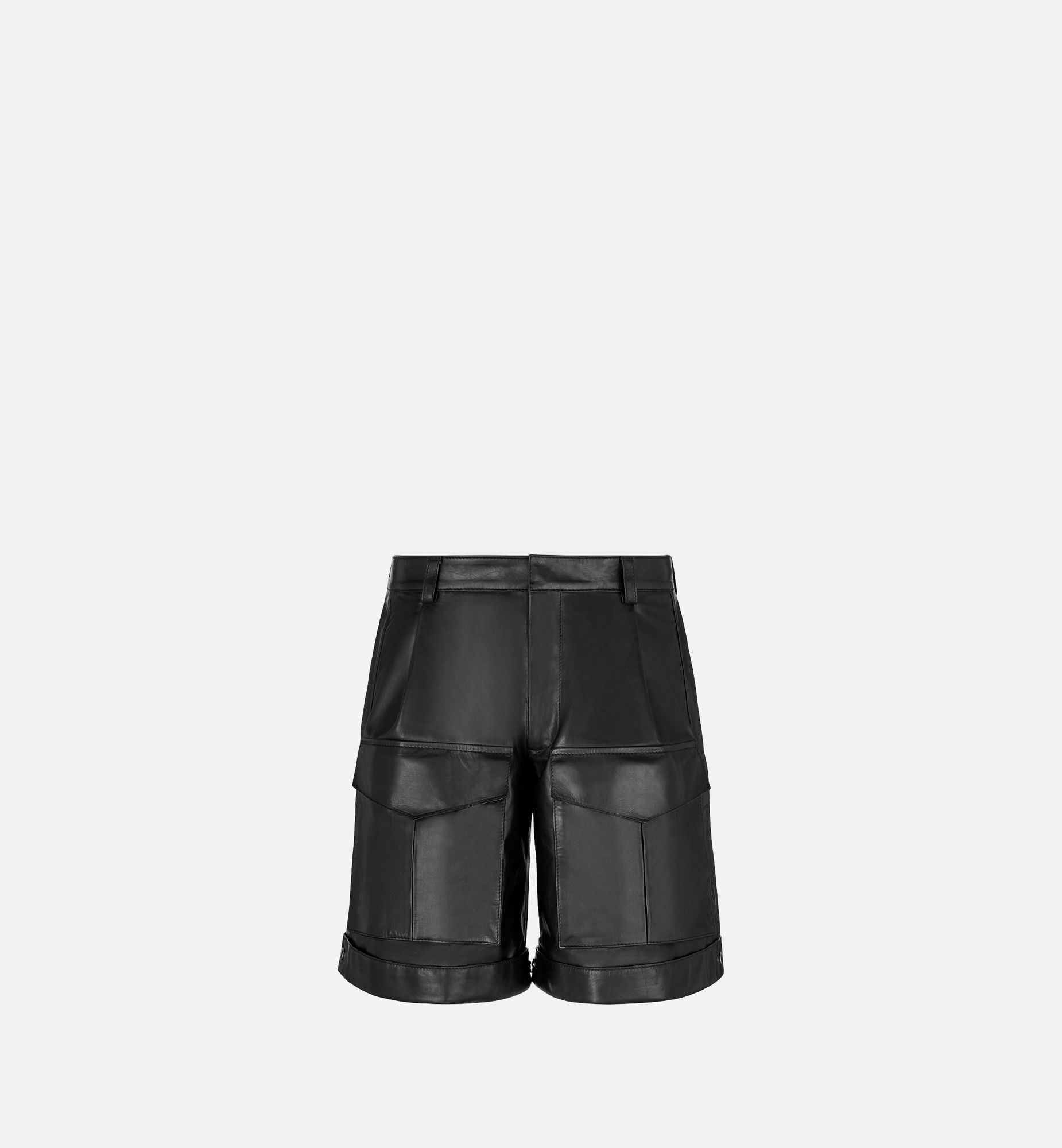 multipocket bermuda shorts | Dior Front view