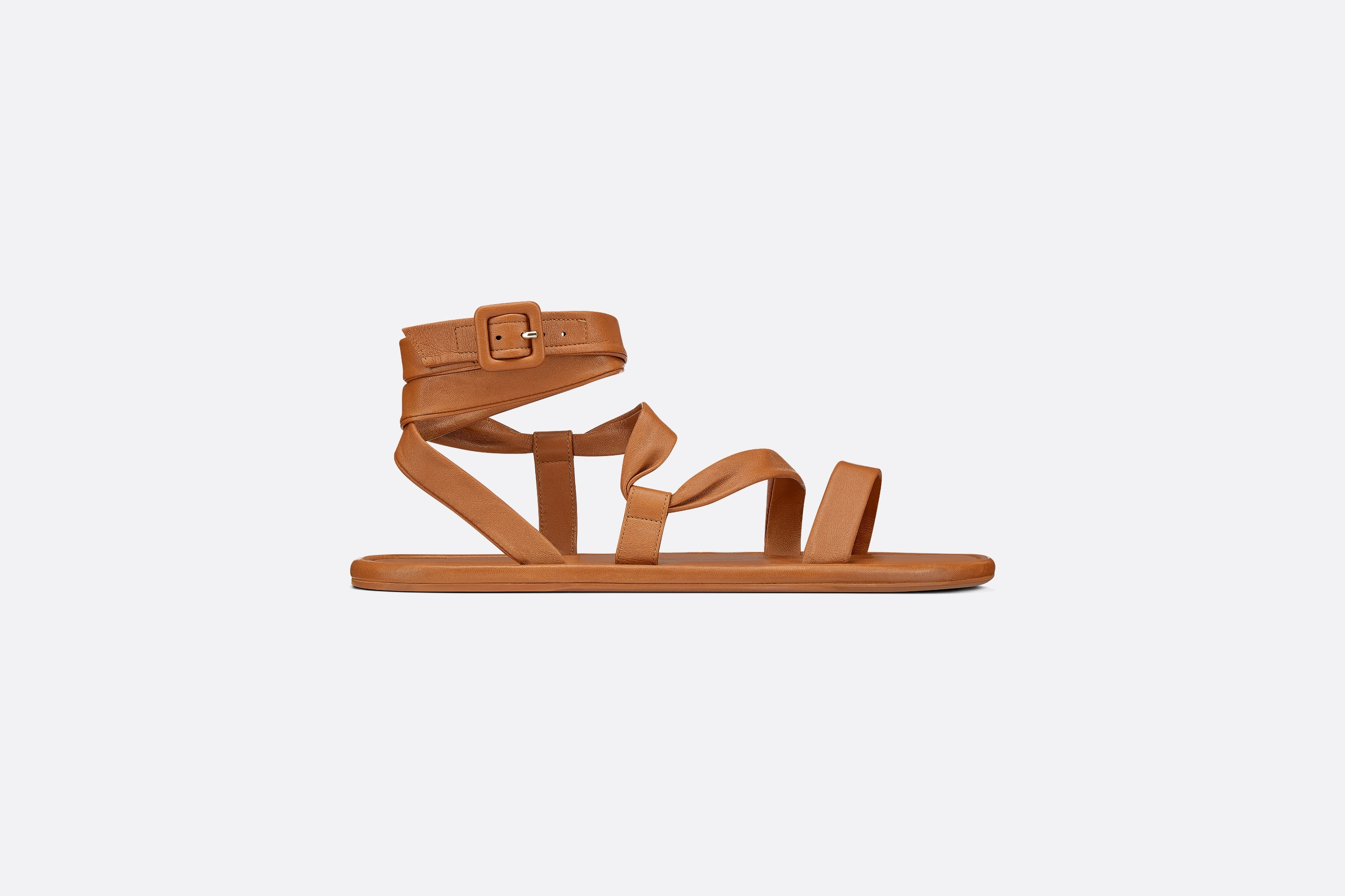 Dior Abbesse Sandal Profile view Open gallery