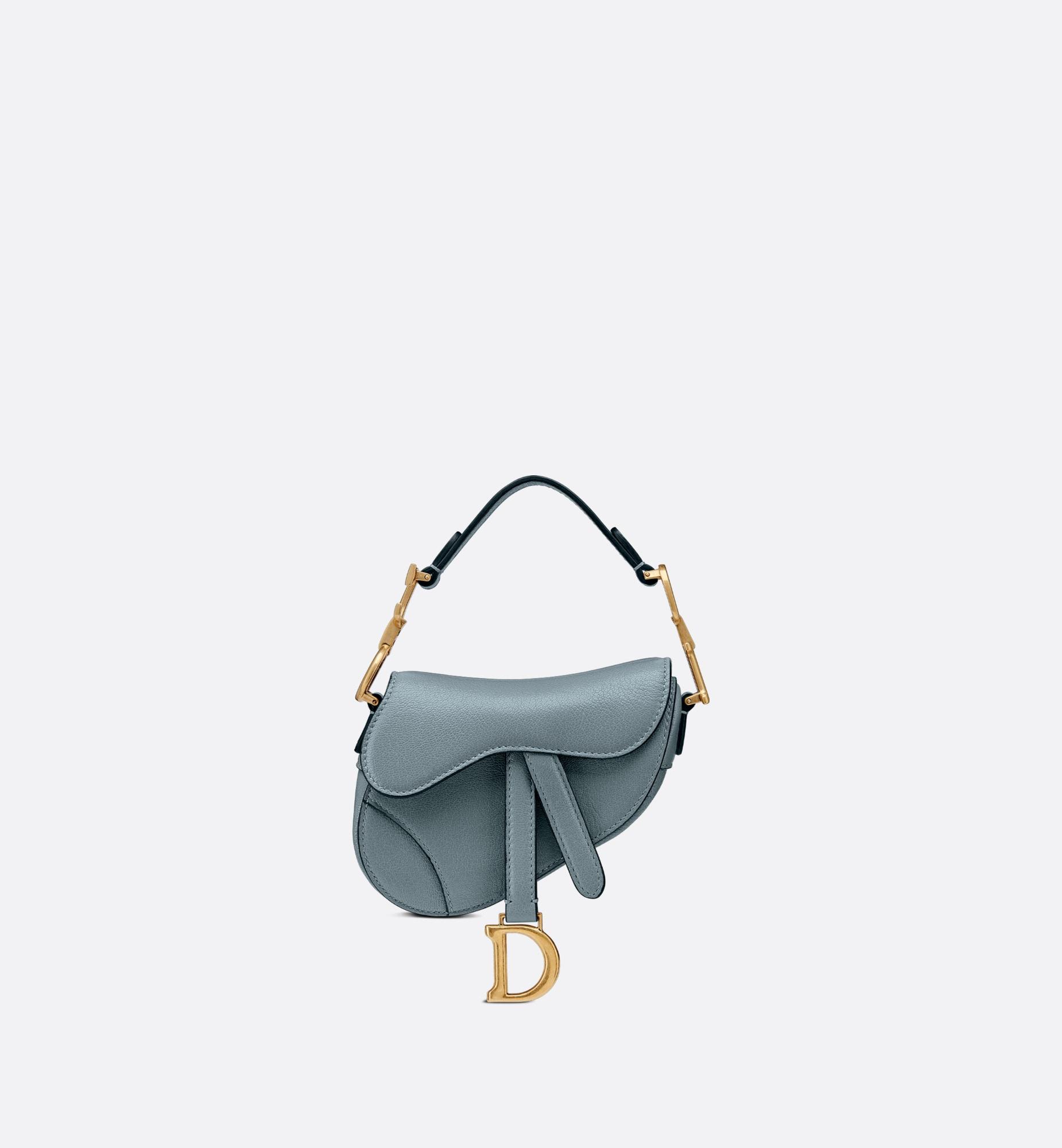Micro Saddle Bag Front view