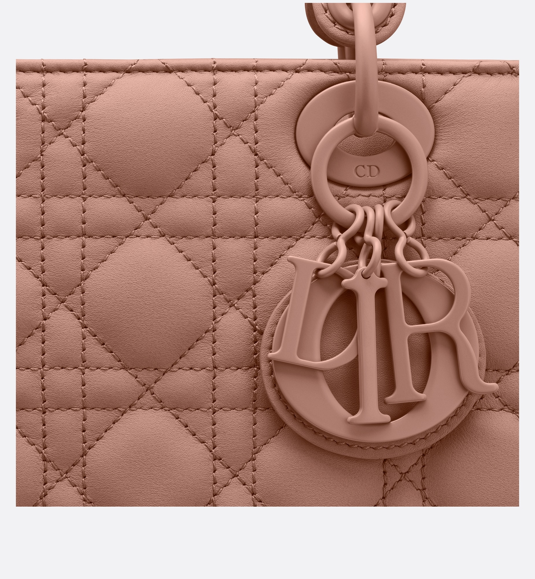 Lady Dior My ABCDior Bag Detailed view Open gallery