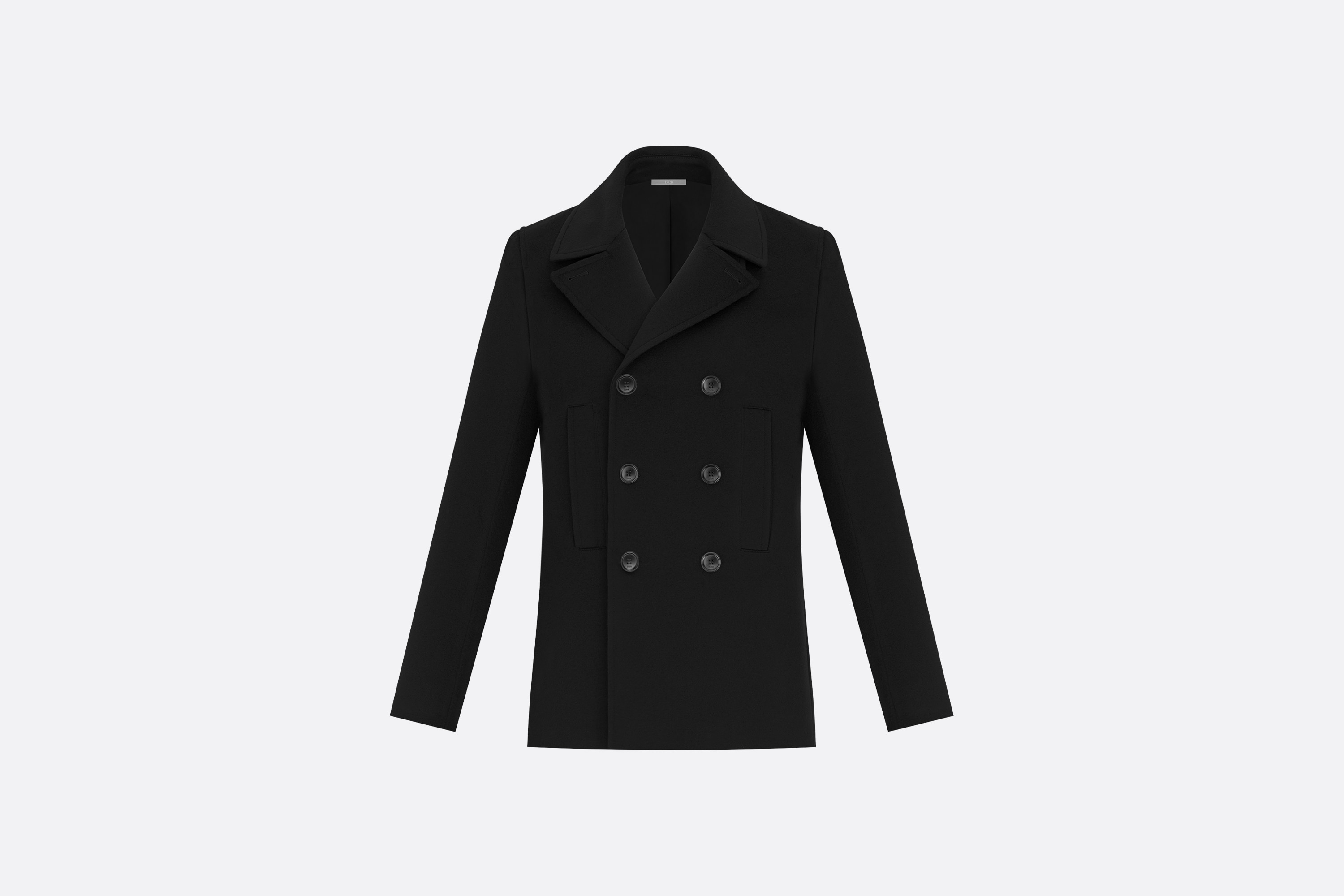 Peacoat Front view Open gallery