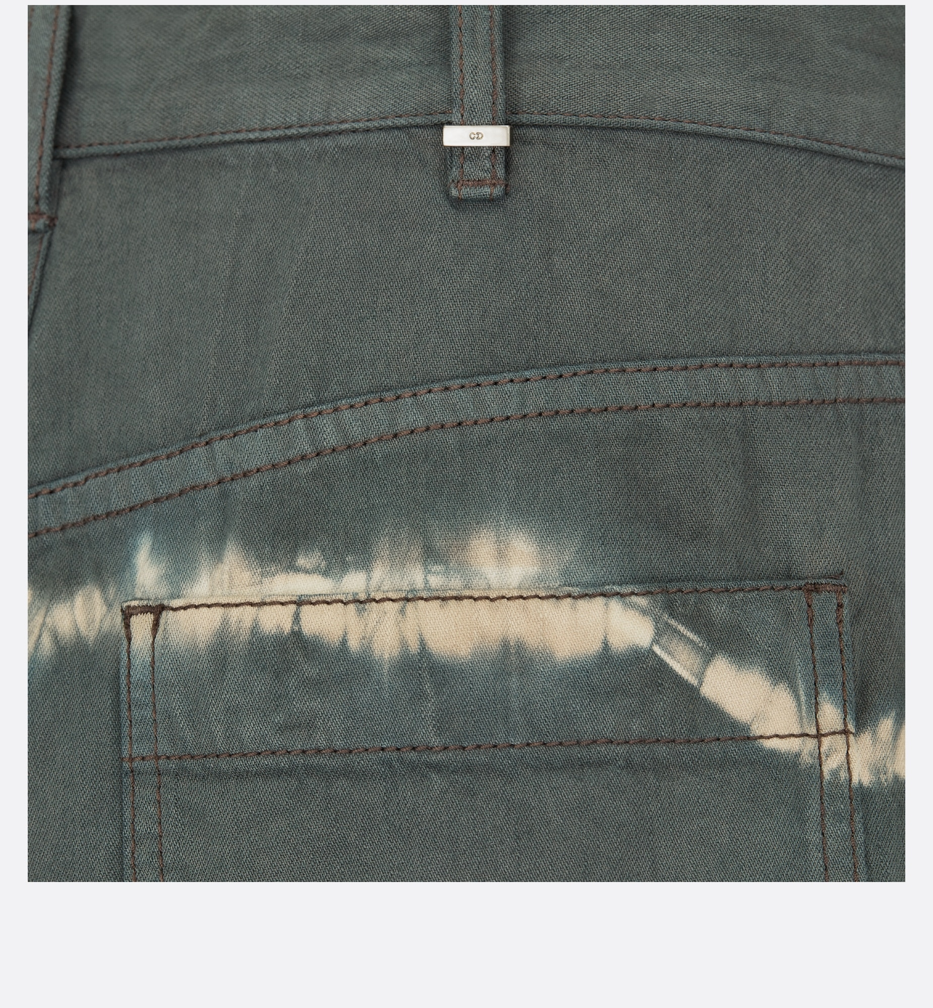 Flared Jeans Detailed view Open gallery