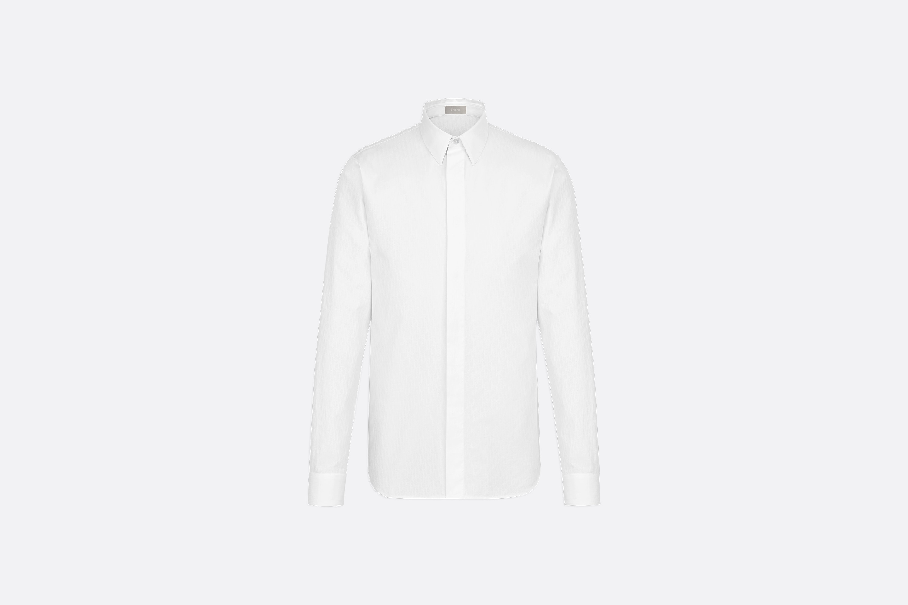 Dior Oblique Shirt Front view Open gallery