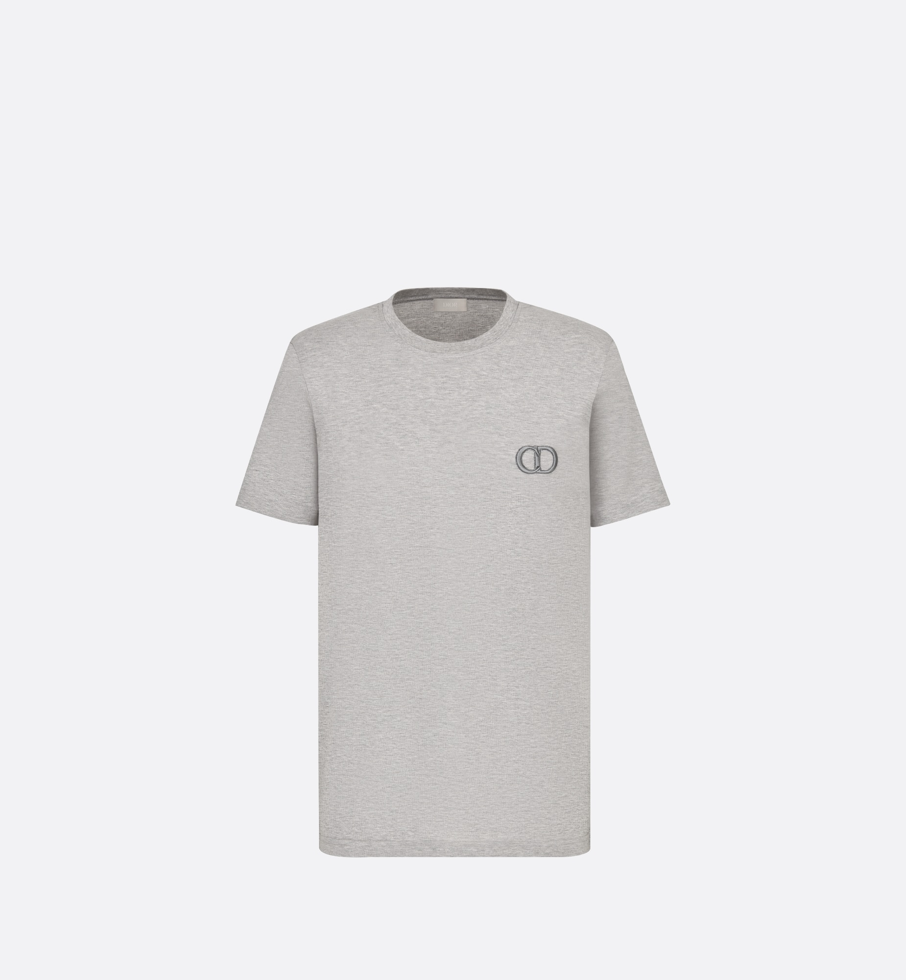 'CD Icon' T-Shirt Front view