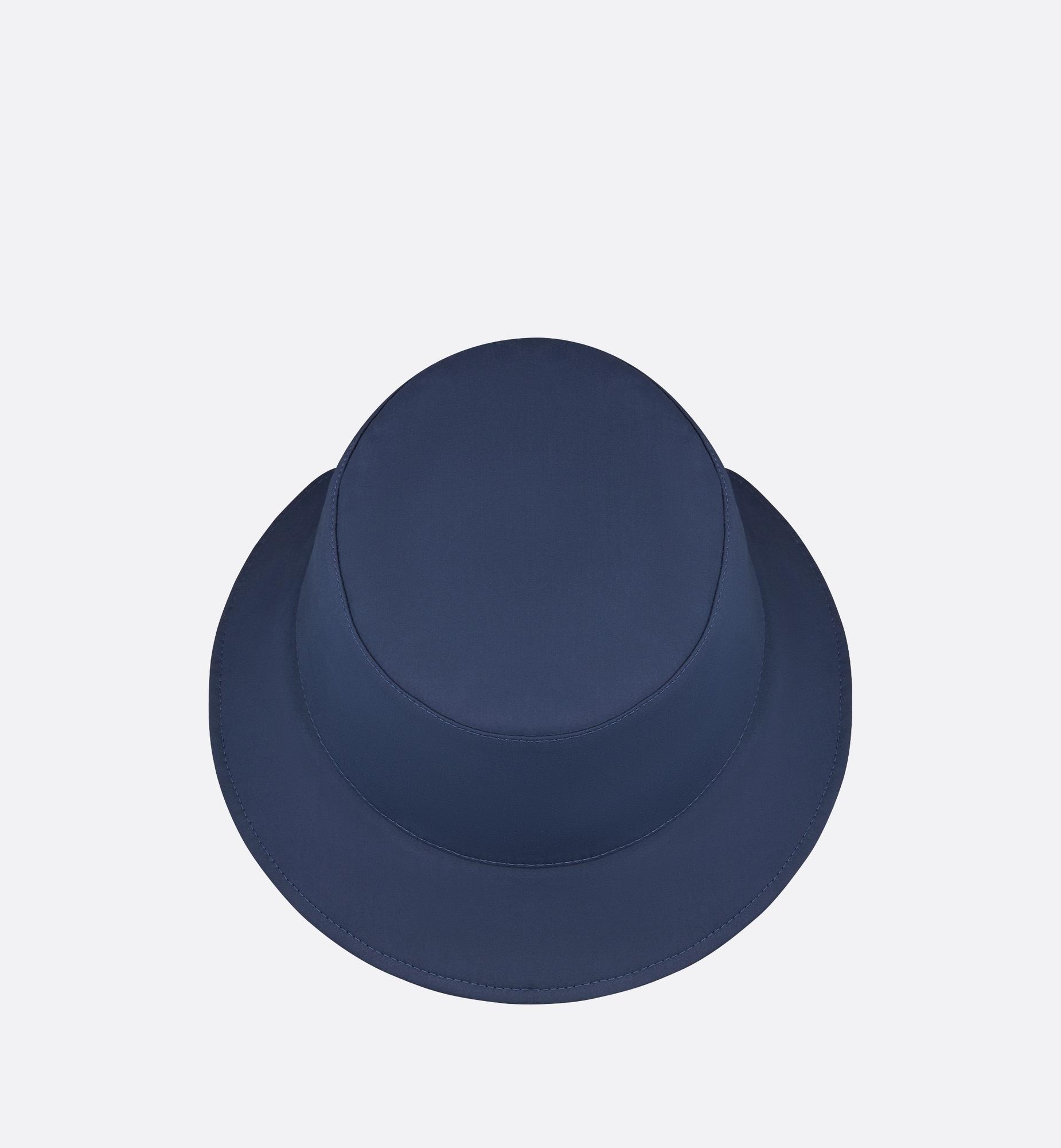 Bucket Hat Top shot view Open gallery