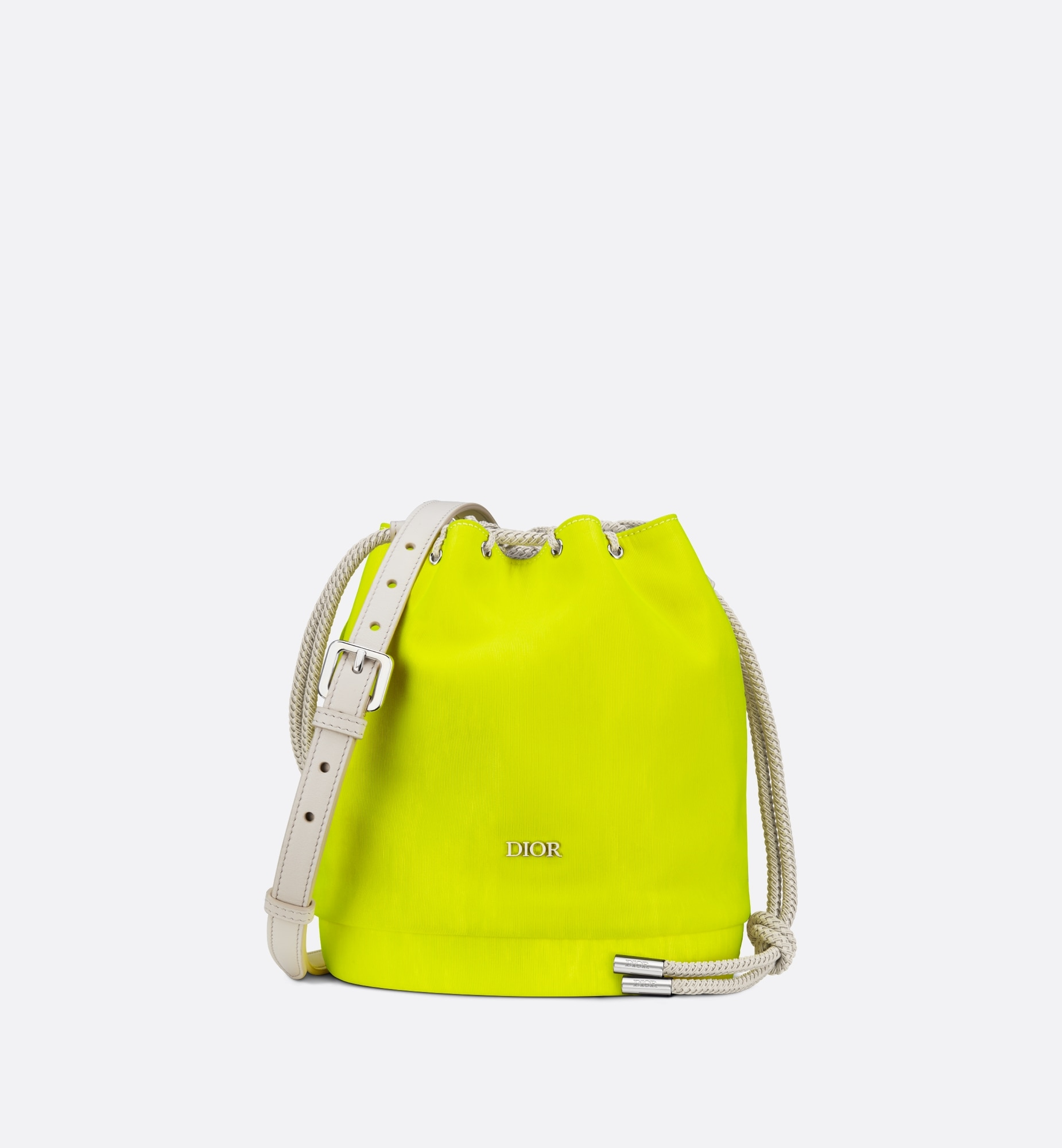 mini dior marine bag | Dior Front view