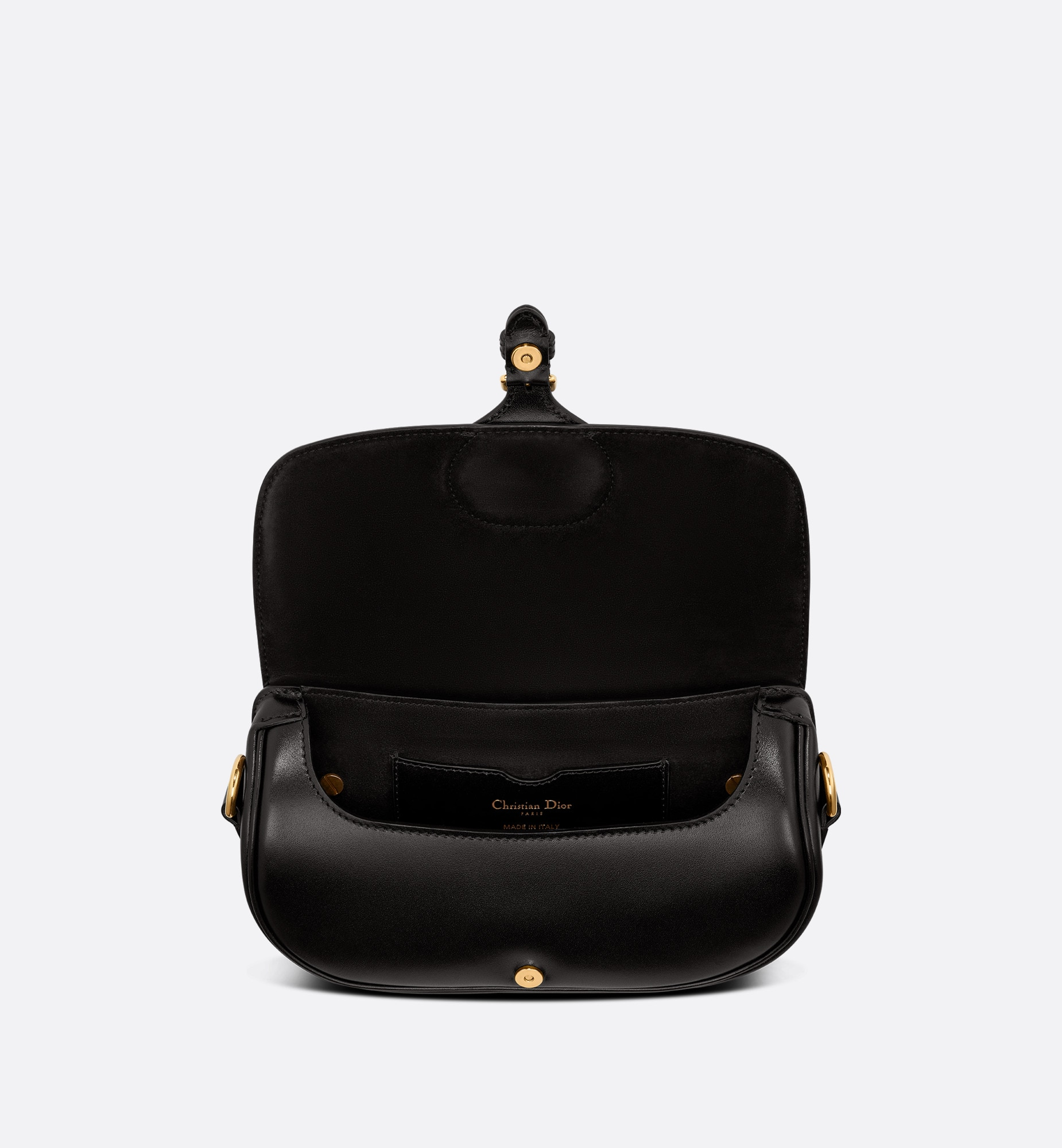 Dior Bobby East-West Bag Top shot view Open gallery