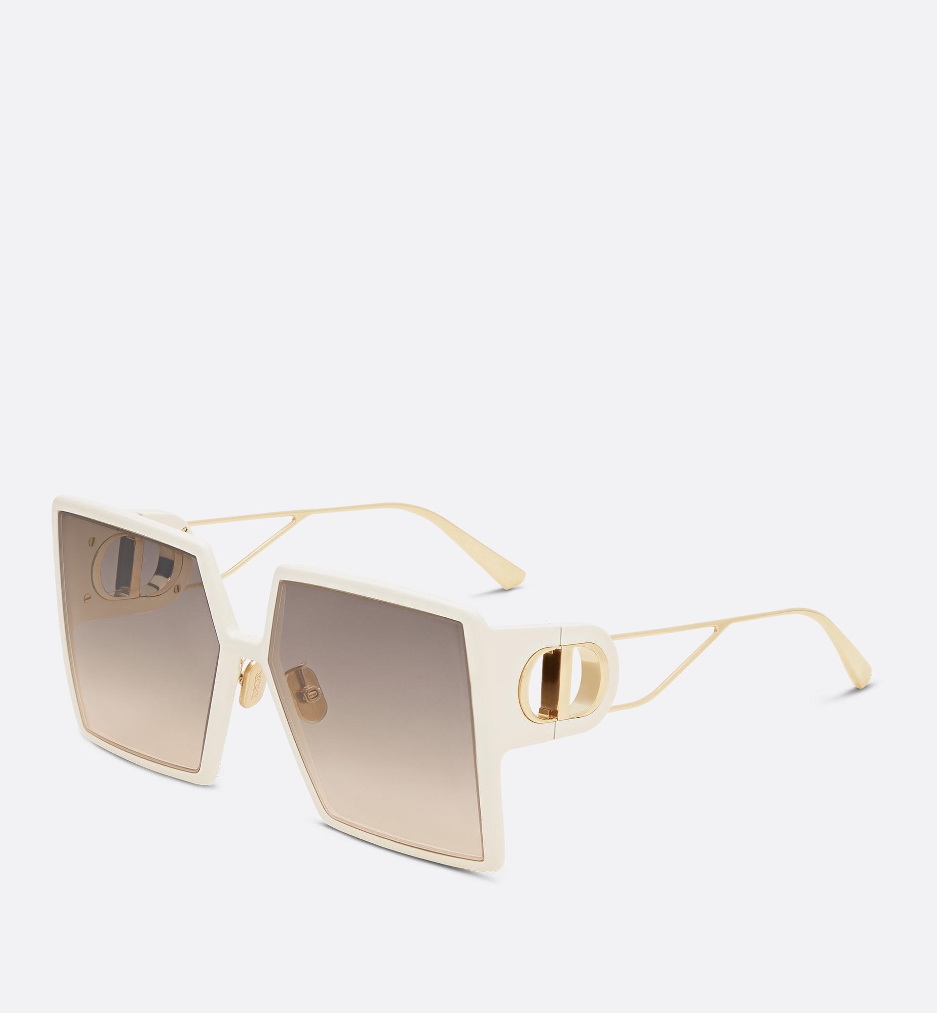 30 Montaigne SU-zonnebril aria_threeQuarterClosedView