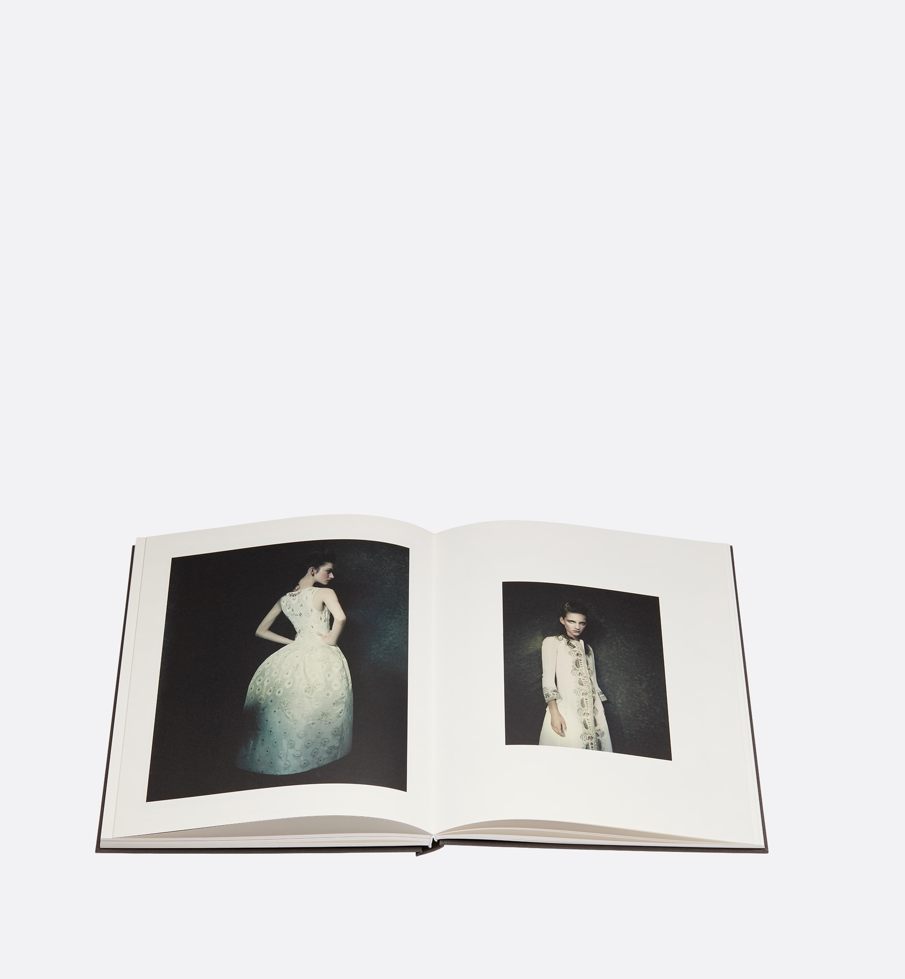 Book: Dior Images - Paolo Roversi Worn view cropped Open gallery