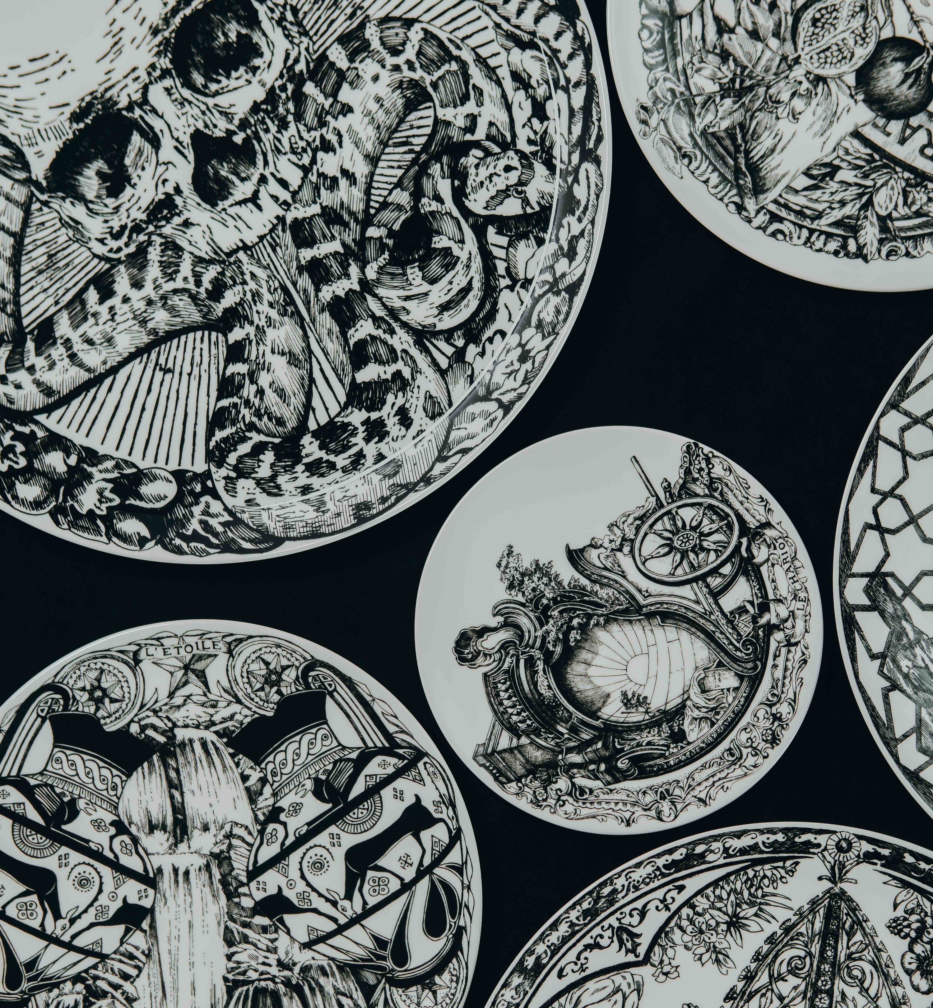 Platter Detailed view Open gallery