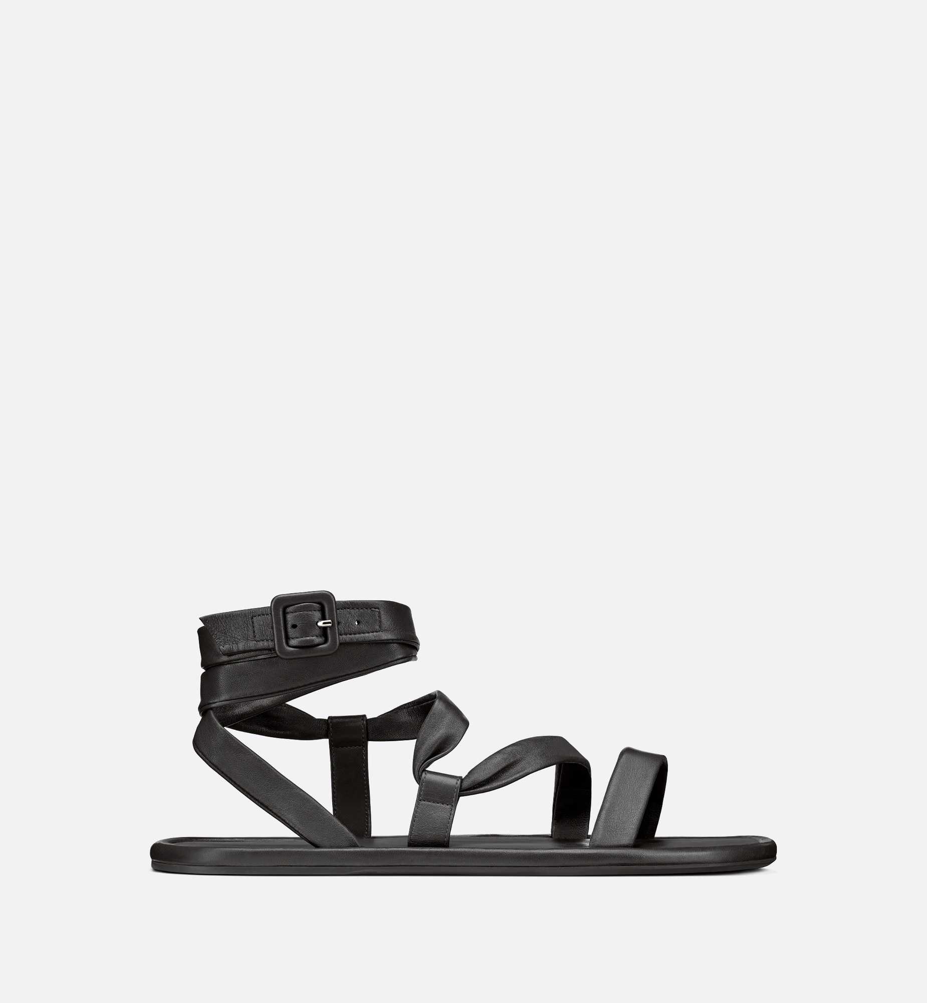 Dior Abbesse Sandal Profile view