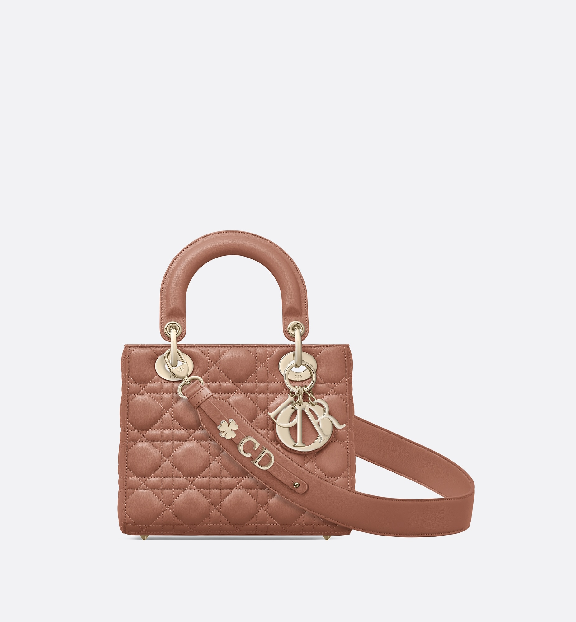 Lady Dior My ABCDior Bag Profile view Open gallery