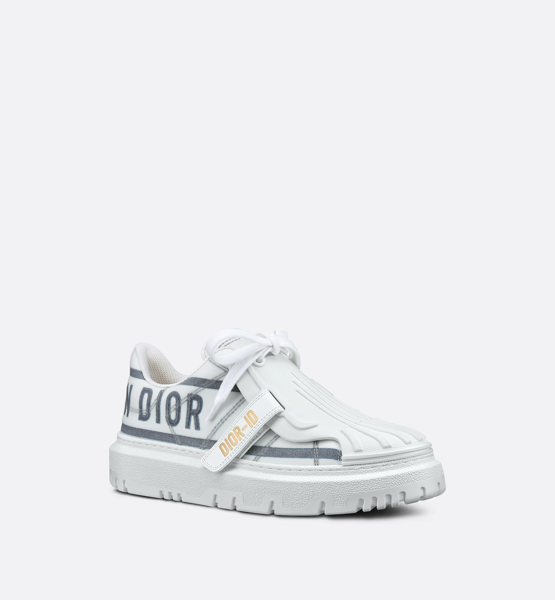 Dior-ID Sneaker Three quarter closed view Open gallery