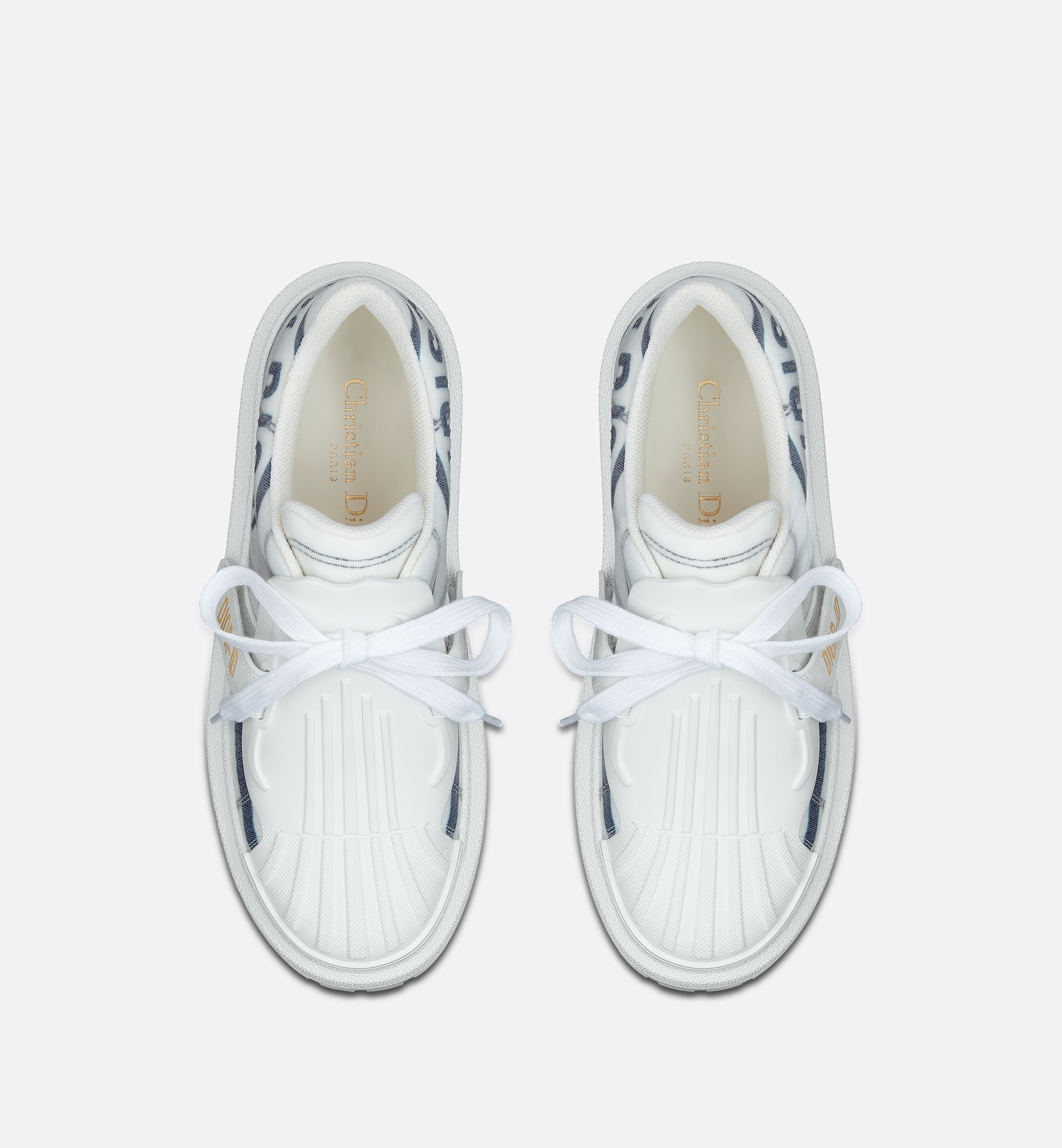 Dior-ID Sneaker Top shot view Open gallery
