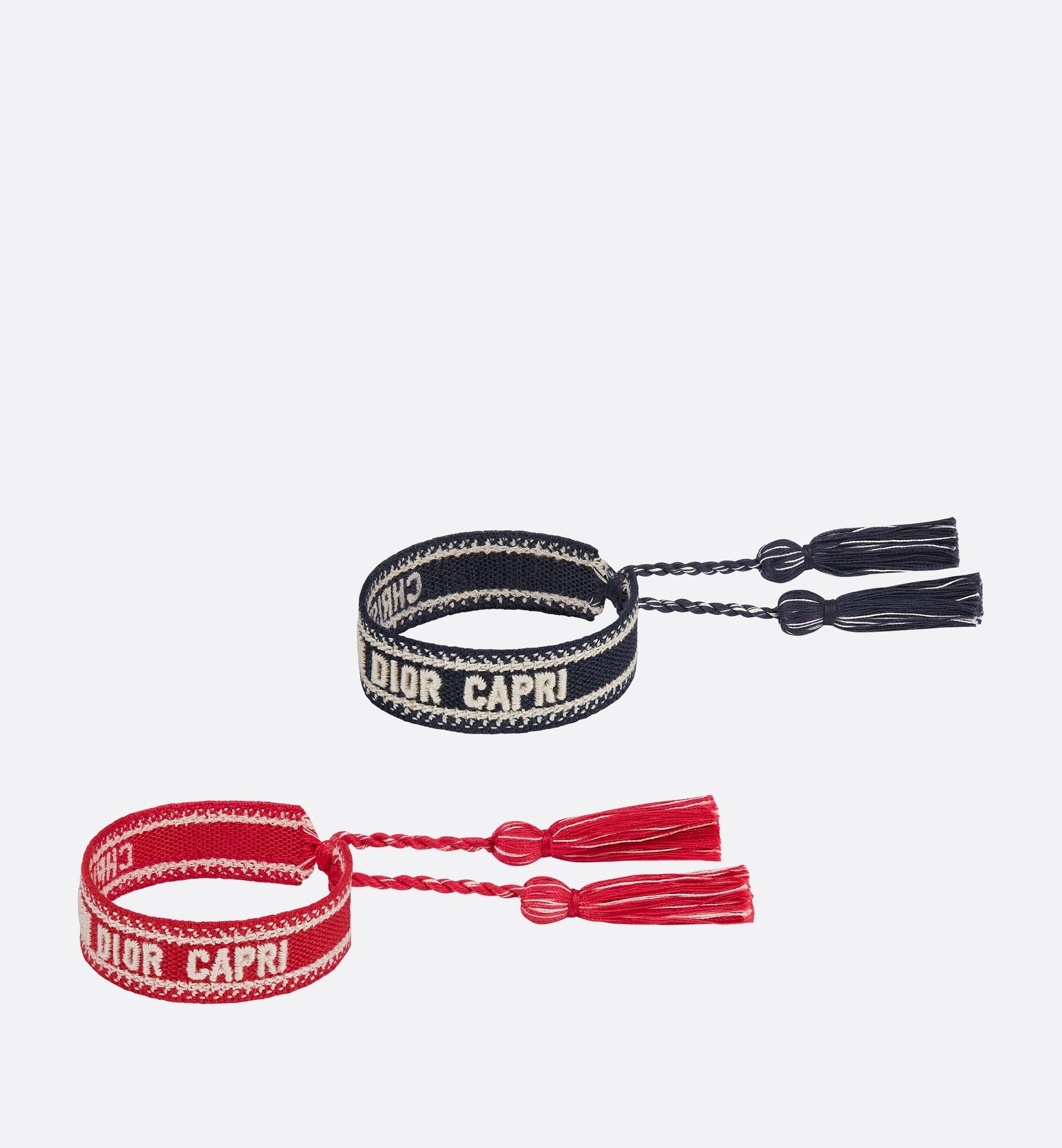 J'Adior 'CAPRI' Bracelet Set Profile view