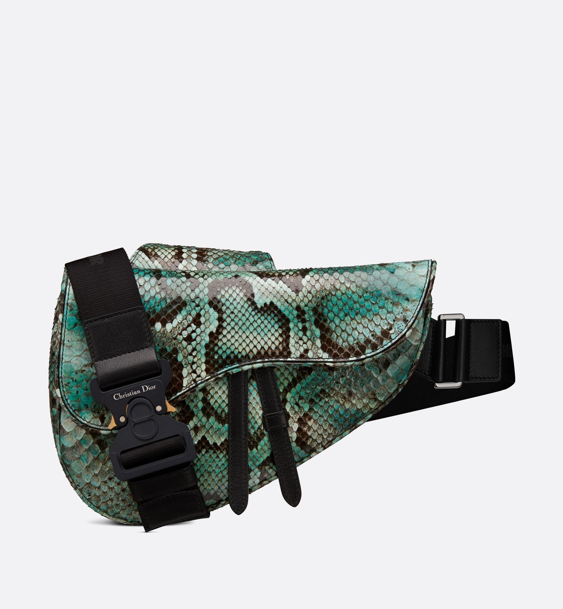 Saddle Bag Front view