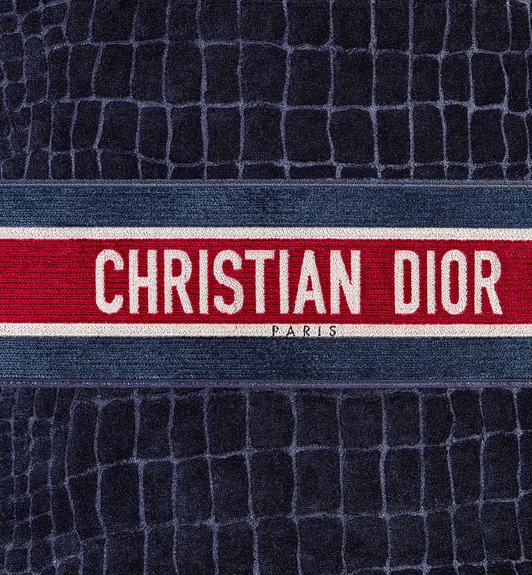 Dior Book Tote Detailed view Open gallery