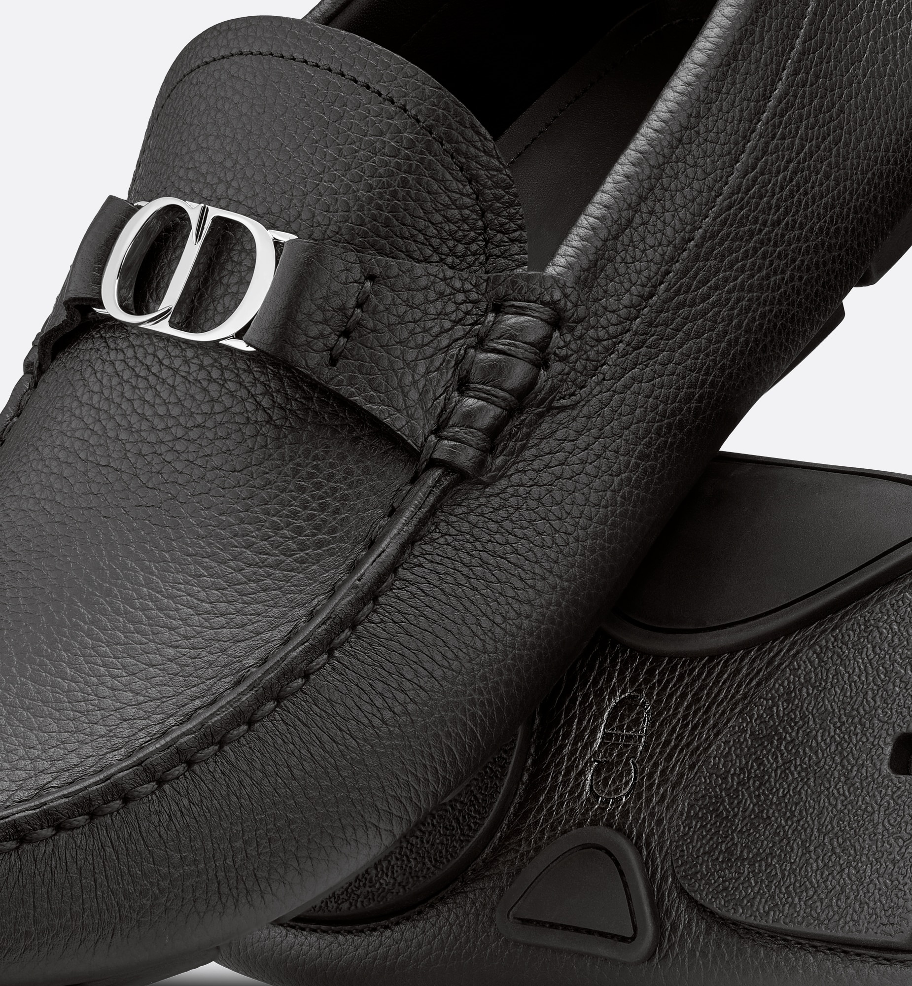 Loafer Detailed view Open gallery