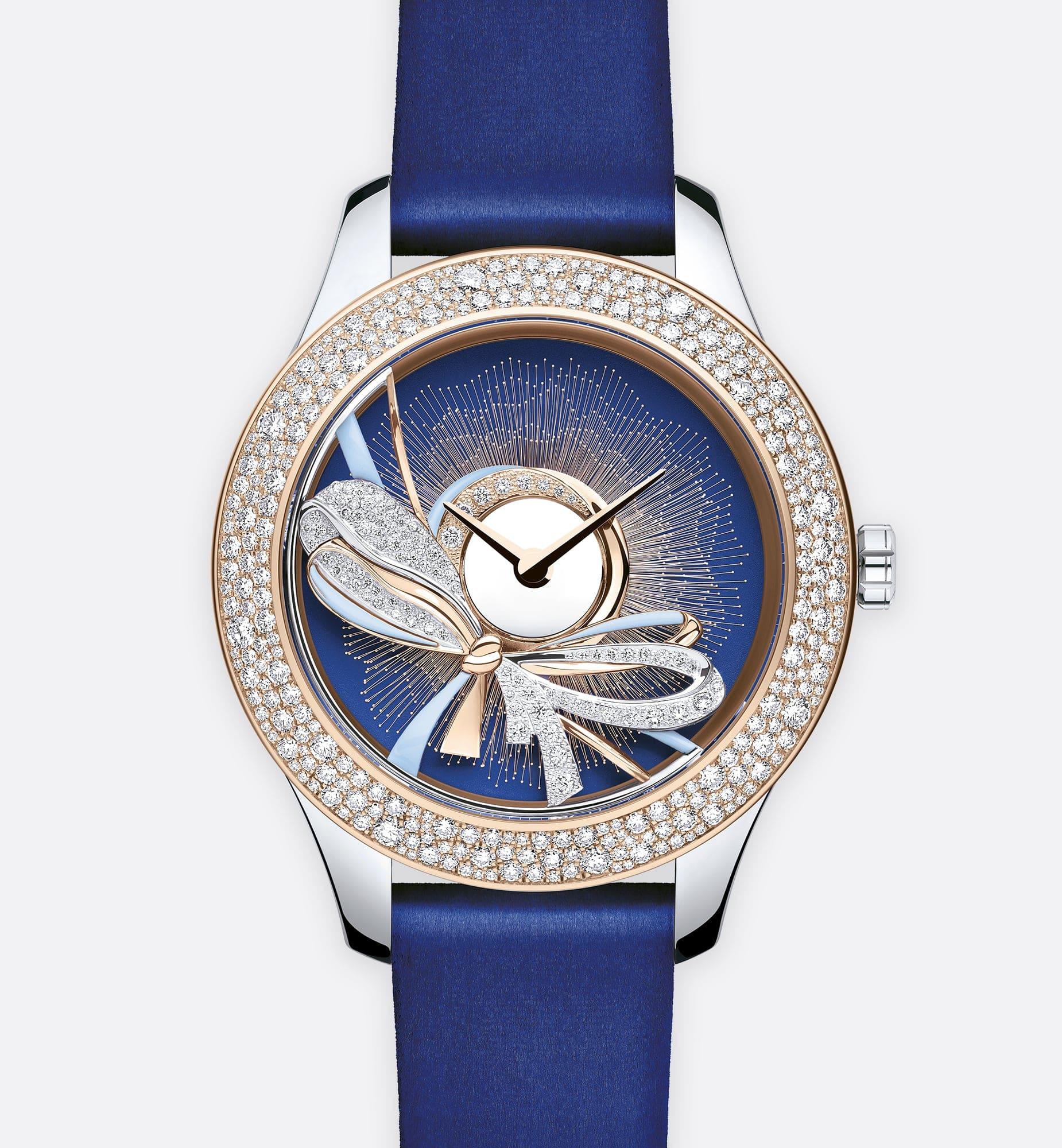 Dior Grand Bal Ruban aria_detailedView aria_openGallery