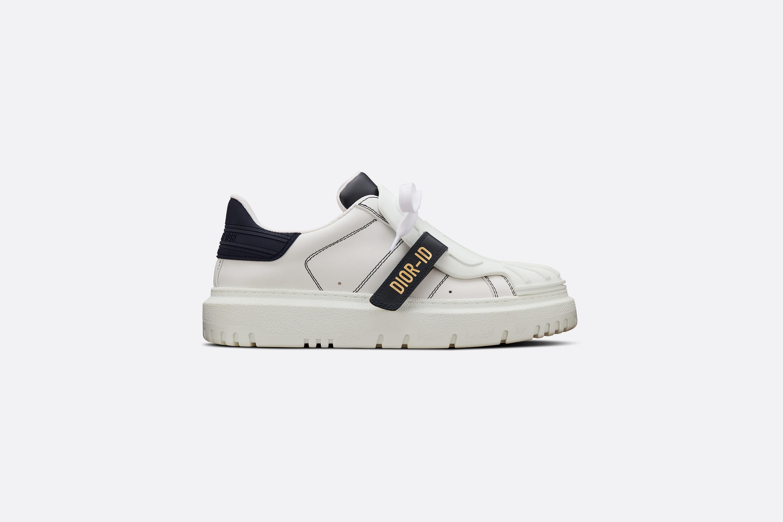 Dior-ID Sneaker Profile view Open gallery
