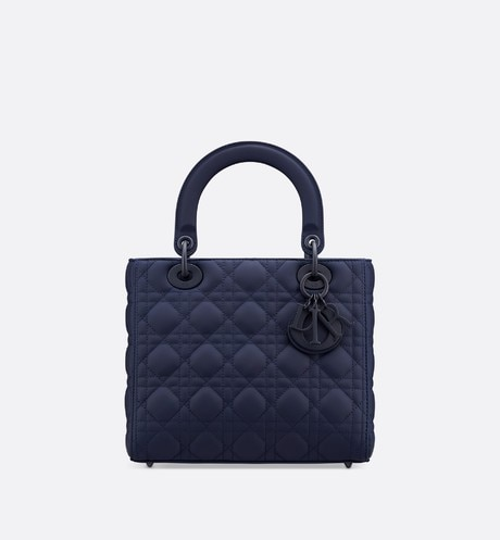Sac Lady Dior Medium Vue de face