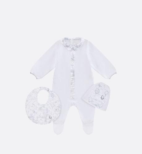 Geschenkset für Neugeborene aria_frontView