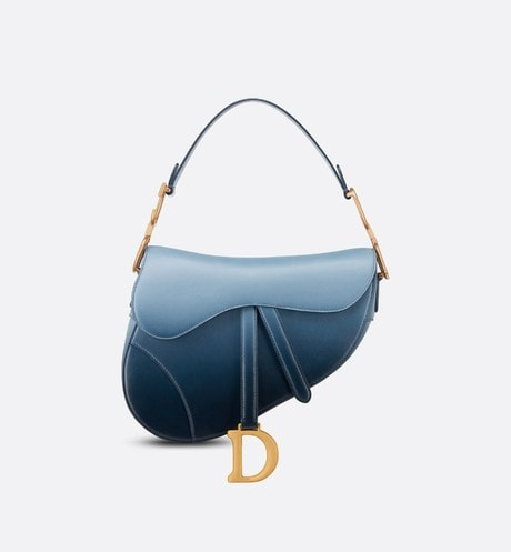 Saddle Tasche aria_frontView