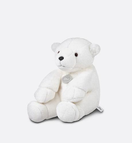 Teddybär aria_frontView