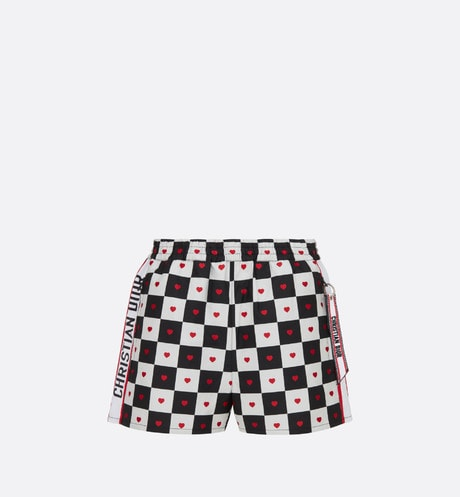 Dioramour Shorts Front view