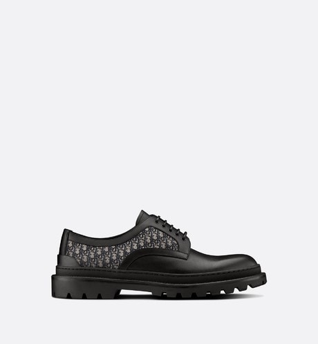 Dior Explorer Derby Shoe Front view