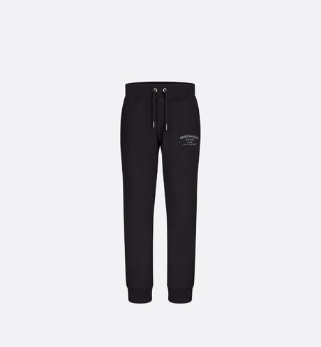 'Christian Dior Atelier' Track Pants Front view
