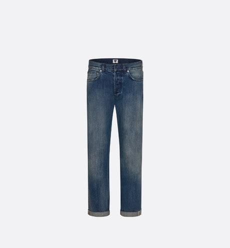 Boyfriend Jeans Front view
