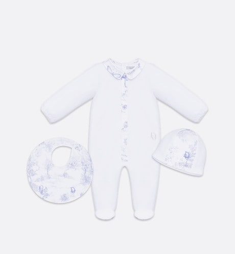 Newborn Gift Set Front view