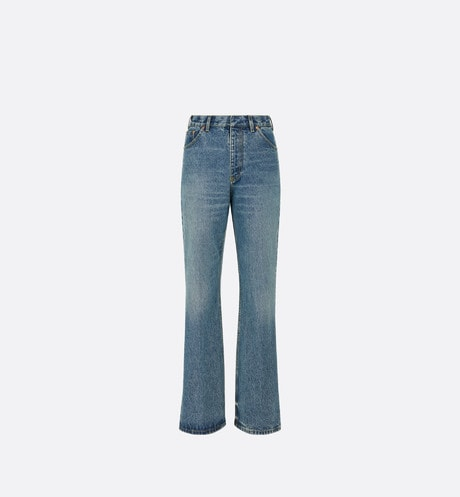Flared Jeans Front view