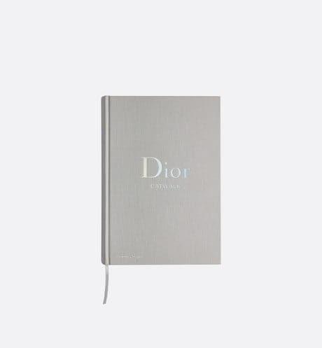 Book: Dior Catwalk Front view
