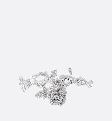 Rose Dior Bagatelle Bracelet Front view