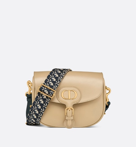 Large Dior Bobby Bag Front view