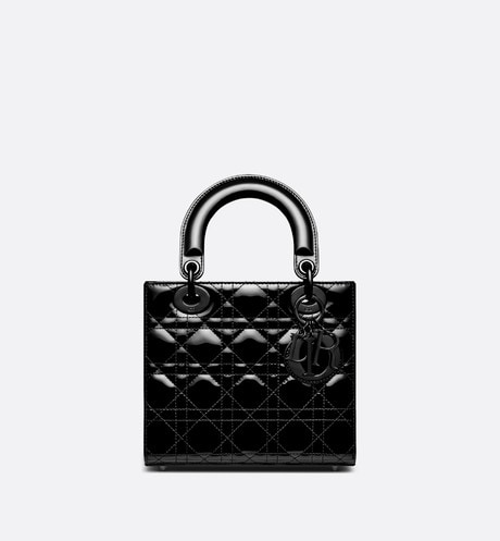 Small Lady Dior Bag Front view