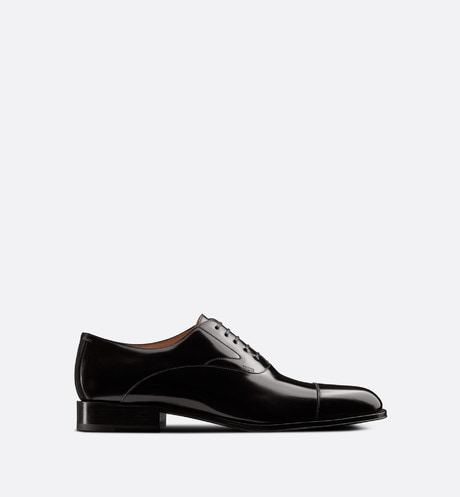 Dior Timeless Oxford Shoe Front view