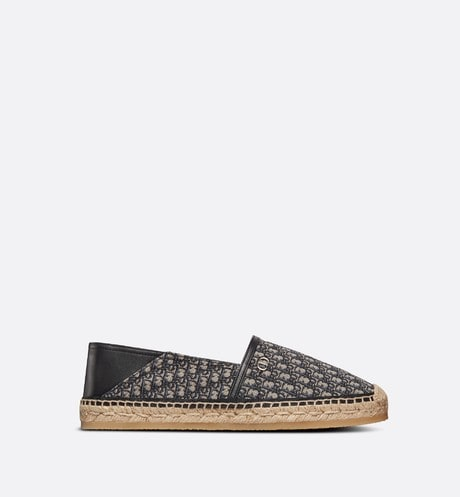 Dior Paradise Espadrille Front view