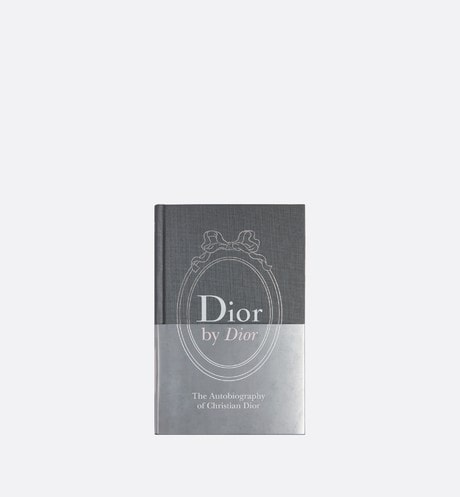 Book: Dior By Dior front view
