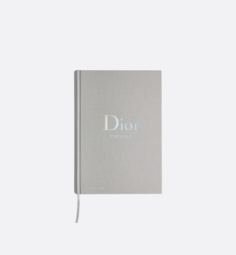 Book: Dior Catwalk front view