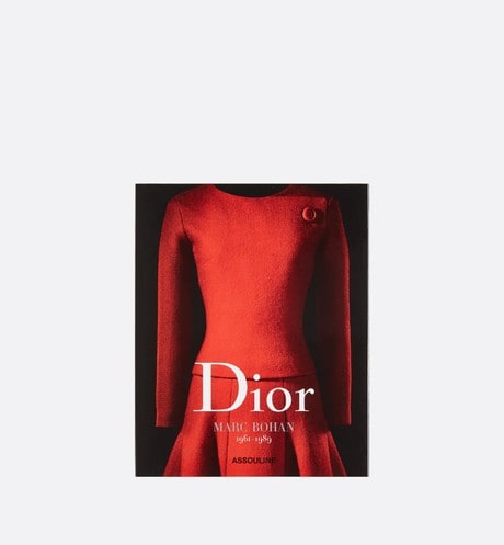 Book: Dior - Marc Bohan front view