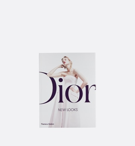 Book: Dior New Looks front view