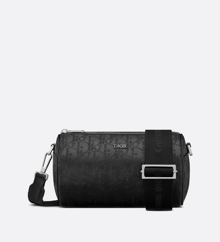 Roller Messenger Bag Front view