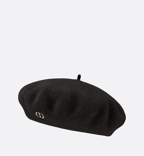 Beret Front view