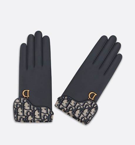 Saddle Gloves Front view